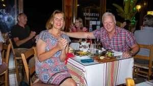 When will Cyprus restaurants reopen